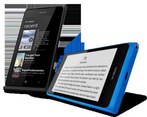 Nokia Reading