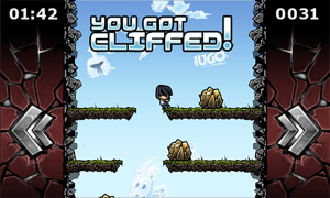 Cliffed