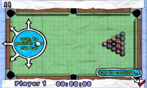Doodle Pool