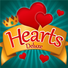 Обзор игры Hearts Deluxe