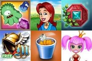 Alawar, Gameera, Kristanix, Smartpix, Mobiteos, Epic Pixel... кто следующий?