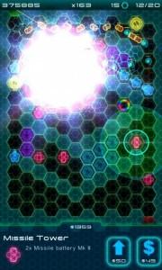 Игра Xbox Live этой недели - geoDefense Swarm