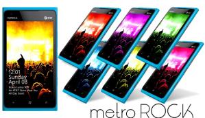 Новая кастомная прошивка для Nokia Lumia 710