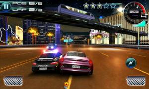 Игра Asphalt 5 появилась в бразильском маркете Windows Phone