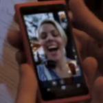 В рекламе Skype показаны видеозвонки на Nokia Lumia 710 и 800
