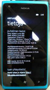 Nokia Lumia 900 поступила в финские магазины
