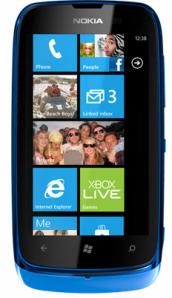 Список приложений, которые нельзя установить на Nokia Lumia 610