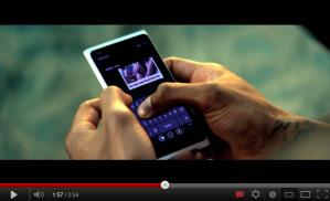 В новом видео Flo-Rida засветился смартфон Nokia Lumia 900