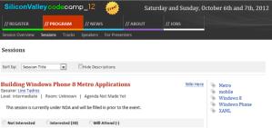 На Windows Phone 8 будут работать Metro-приложения для Windows 8