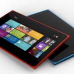 Nokia опровергает высказывание о выпуске планшетника на Windows 8