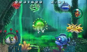 Игра Xbox Live этой недели: MonstaFish
