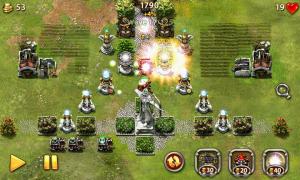 Myth Defence: Light Forces