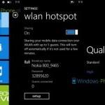 С выходом Tango на Nokia Lumia 800 появится тетеринг