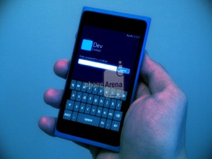 Windows Phone 8 quotApolloquot shown tested on a Nokia Lumia 900