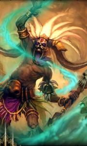 Обои Diablo 3