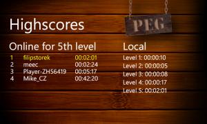 PEG: римейк популярной логической игры