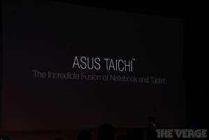 Asus Taichi