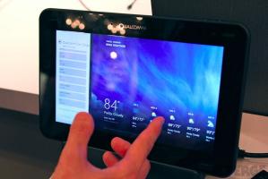 Windows RT на планшете с двухъядерным чипом Snapdragon S4