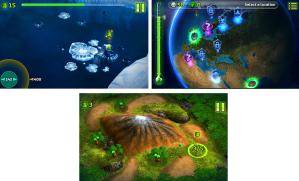 Climate Mission 3D