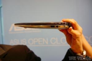 Компания Asus продемонстрировала планшет Transformer Book на Windows 8