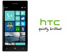 Утекли характеристики 3 винфонов HTC на базе Windows Phone 8