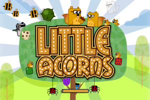Little Acorns от Chillingo