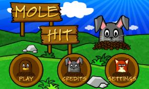 Mole Hit