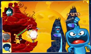 Обзор игры Monster Island