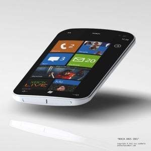 Слухи о технических характеристиках новых WP-смартфонов Nokia