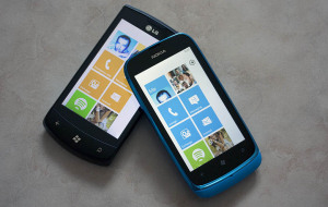 Видеосравнение Windows Phone Mango и Windows Phone Tango