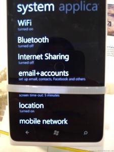 В Автралии продаётся Nokia Lumia 900 с поддержкой общего интернета