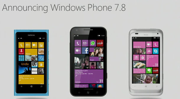 всё для windows phone 8