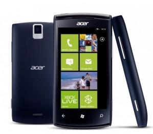 Expansys продаёт Acer Allegro M310 за 140 евро