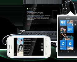 Началась рассылка обновления для смартфонов Lumia
