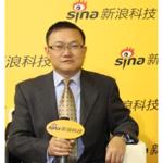 Исполнительный вице-президент ZTE Хе Шийоу