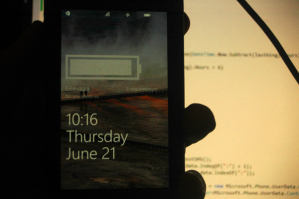 Lock Screen Widgets 2