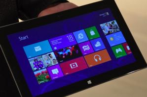 Стоимость планшетов Microsoft Surface будет начинаться от 599