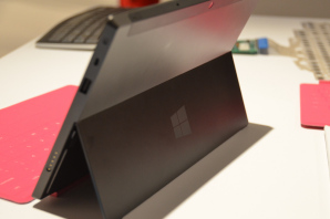 Microsoft Surface на Windows RT