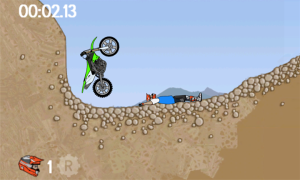 MotoX Mayhem