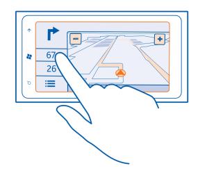 Приложение Nokia Drive обновится и будет доступно всем WP-смартфонам