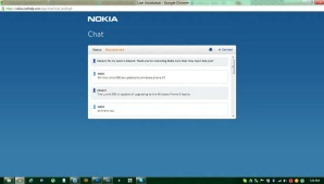 Nokia Care говорит, что Nokia Lumia 900 обновится до Windows Phone 8