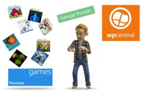 Игры для Windows Phone в стиле Doodle