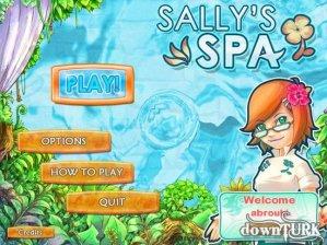 Sallys Spa