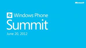 Текстовая трансляция Windows Phone Summit
