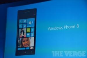 Смартфоны Windows Phone 8 будут оборудованы чипсетом Snapdragon S4