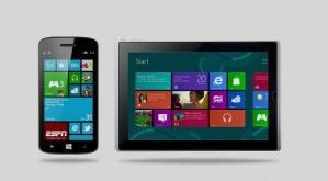Основные особенности Windows Phone 8
