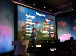 Zynga анонсировали социальную геймерскую сеть With Friends с поддержкой Windows Phone