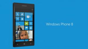 В Windows Phone 8 будет нативная функция снятия скриншотов