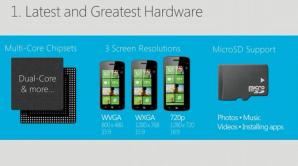 Слухи: в Windows Phone 8 будет поддержка USB-накопителя