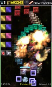 Обзор игры Breakrusher